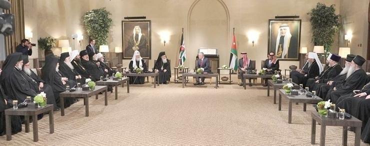 Summitul-de-la-Amman-un-eșec-al-strategiei-Patriarhiei-Ortodoxe-Ruse.