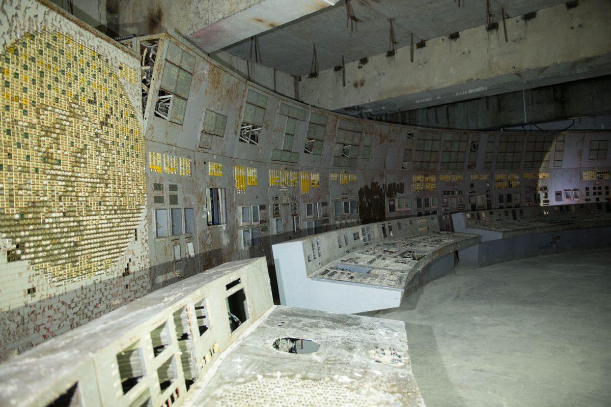 Cernobîl rămâne în memoria colectivă