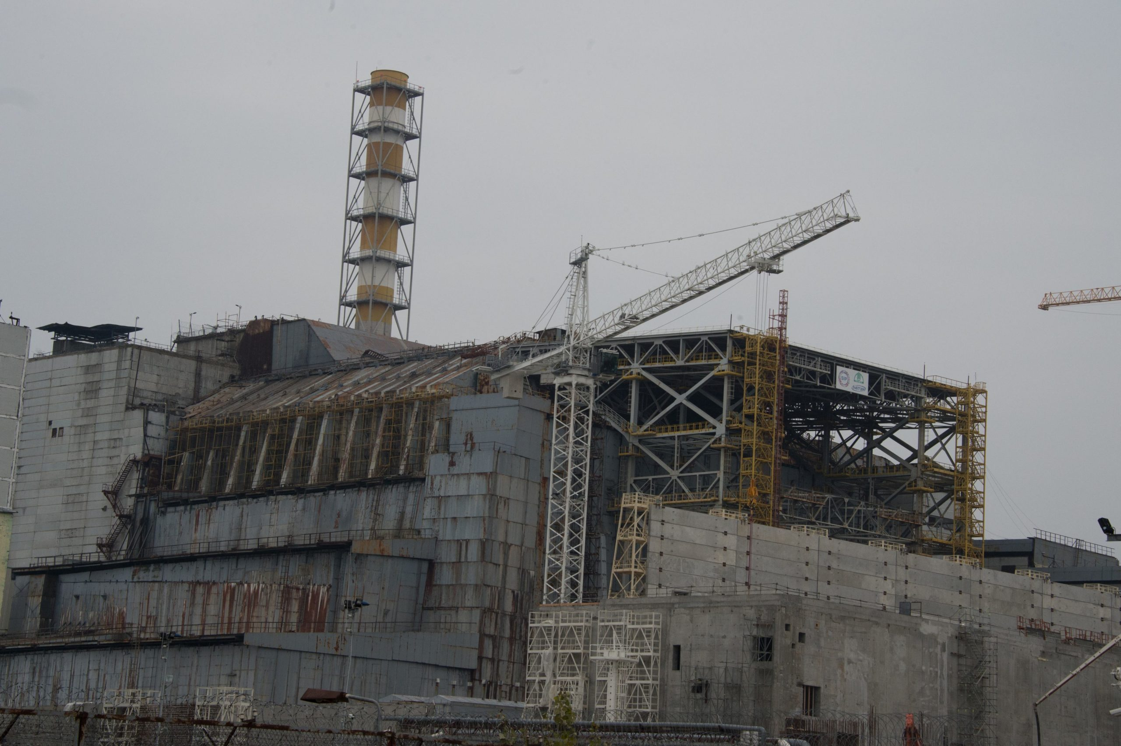Cernobîl, un dezastru nuclear aproape uitat