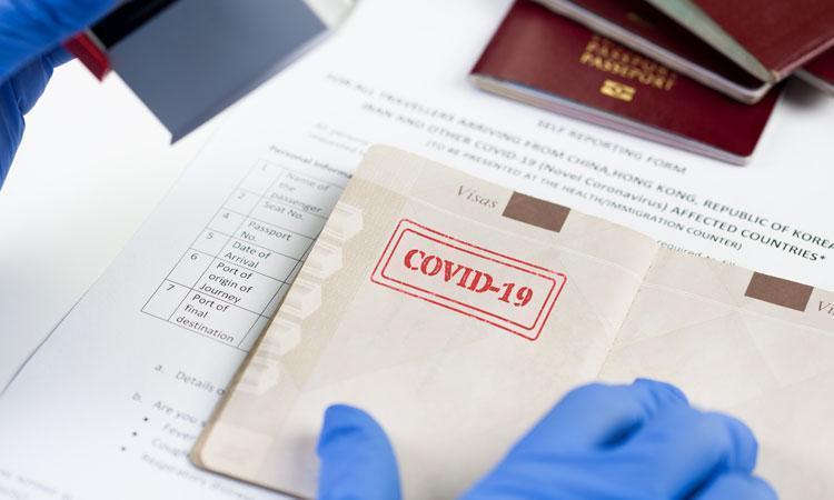 Pașapoartele COVID-19 pot deveni obligatorii pentru a vizita statele balcanice