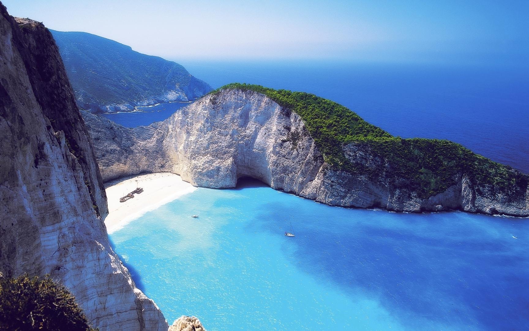 Grecia mizează pe relansarea turismului