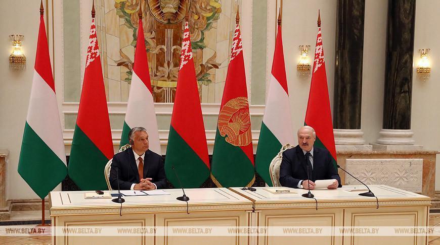 Viktor Orban vrea ridicarea sancțiunilor împotriva Republicii Belarus