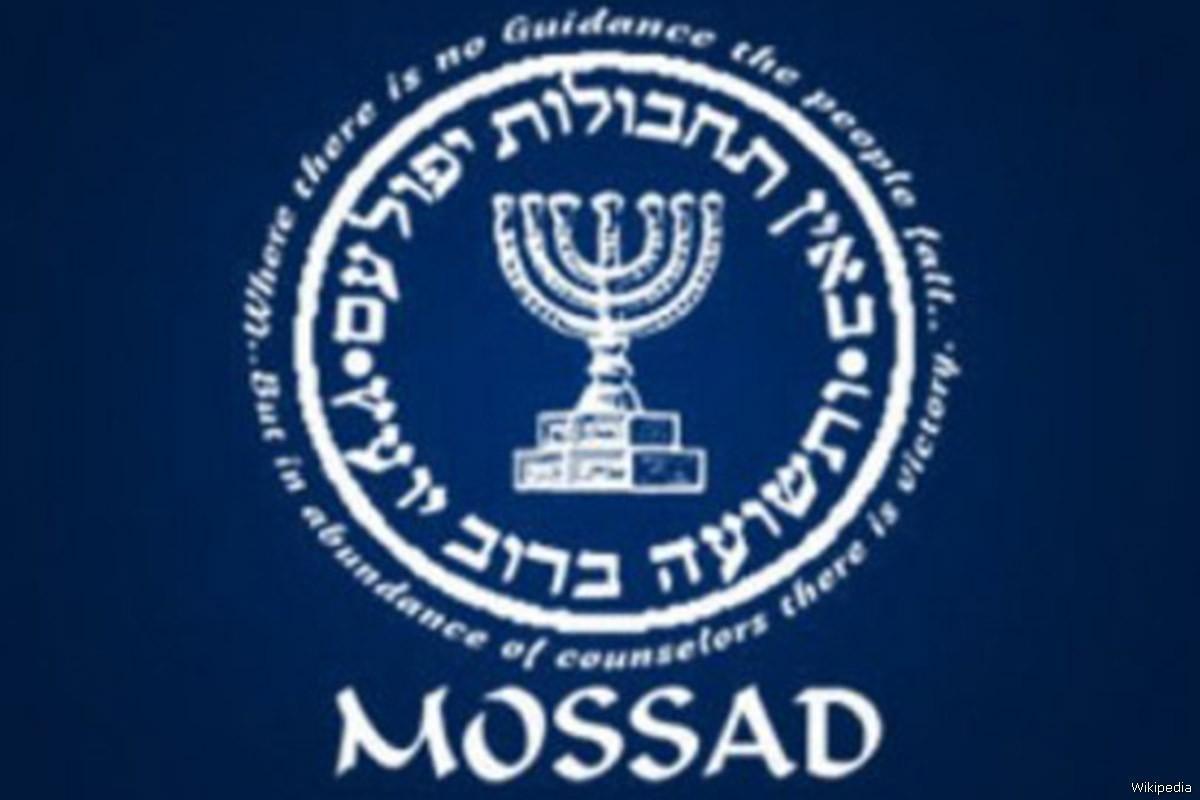 Mossad, luptă pentru provizii medicale