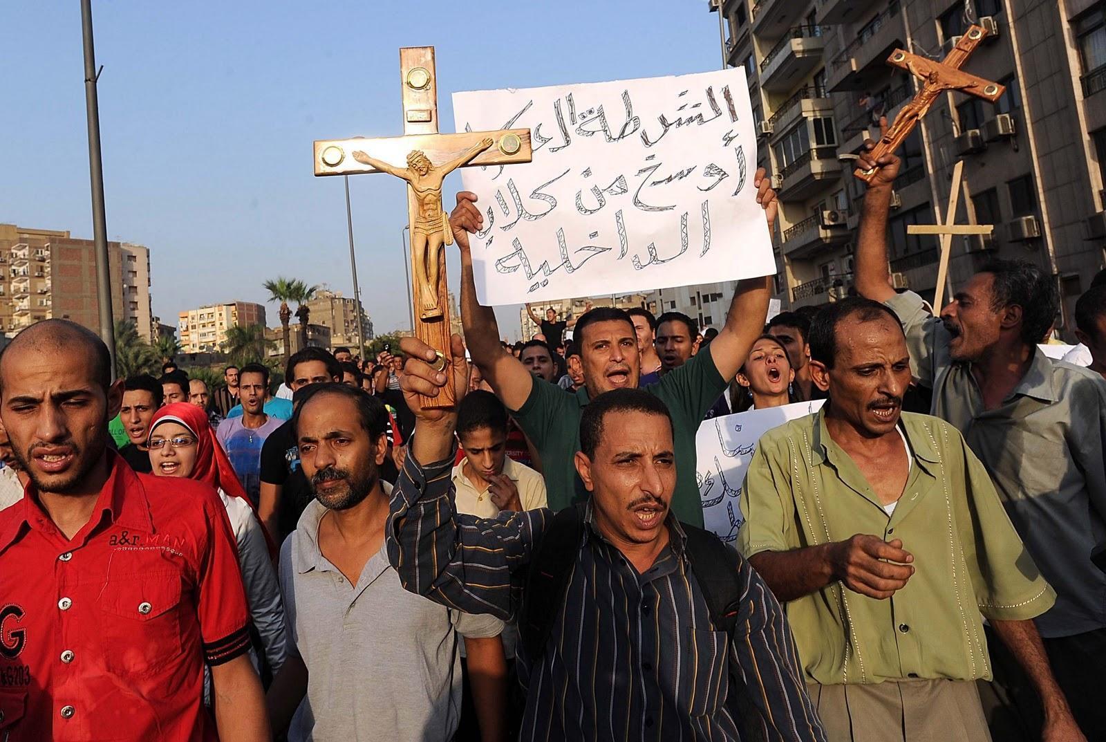 Creștinii din Orient, una dintre cele mai persecutate minorități din lume